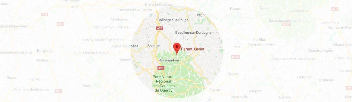 Entretien et aménagement de jardins Saint-Céré
